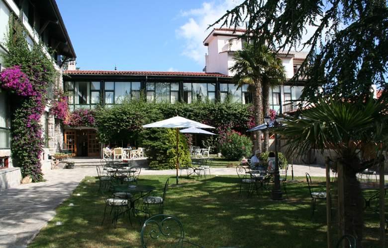 El Ancla - Hotel - 0