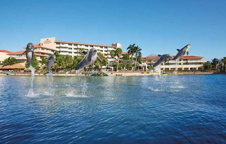 Dreams Puerto Aventuras Resort & Spa  - Environment - 13