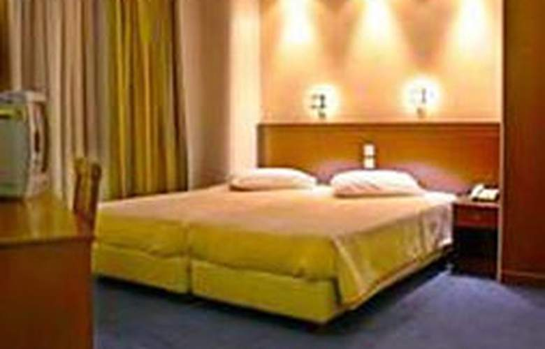 Golden City - Room - 1