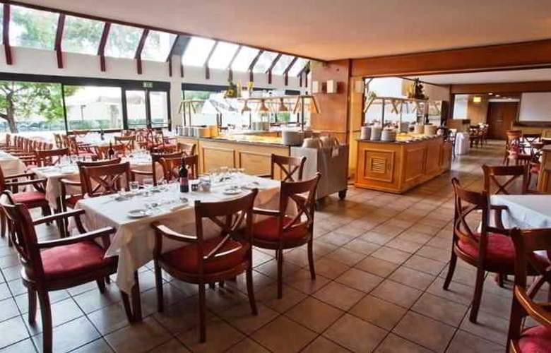 Alto Lido - Restaurant - 28