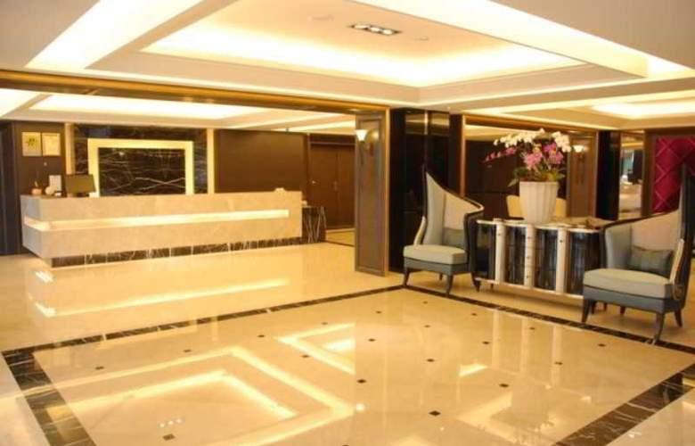 Ren Mei Business Hotel - General - 5