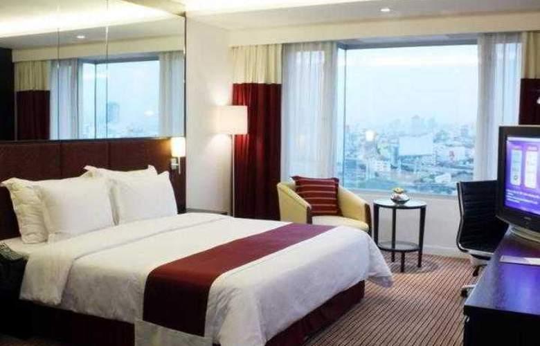 Eastin Hotel Makkasan Bangkok - Room - 11