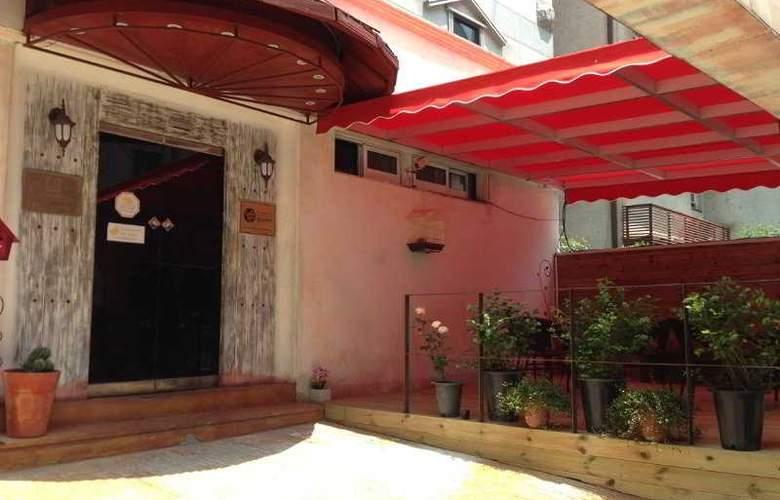 Biz Jongro - Hotel - 2