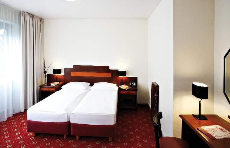 Leonardo Inn Airport Hotel Hamburg - Room - 9