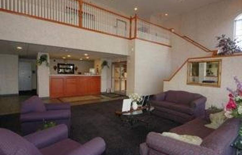 MainStay Suites Irv / Mall - General - 1