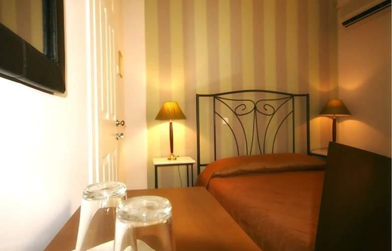Kimon Athens Hotel - Room - 6