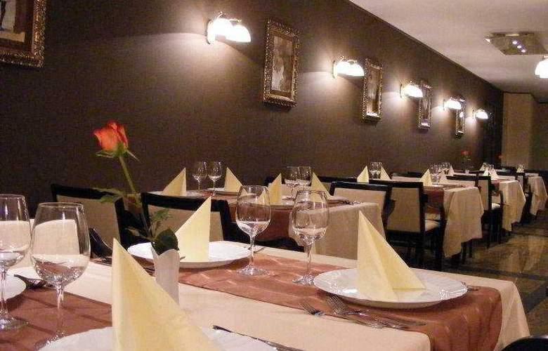 Levoslav House - Restaurant - 9