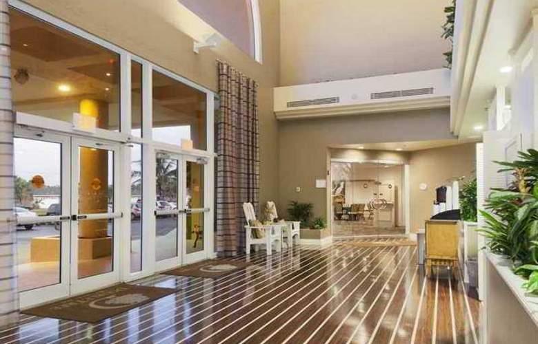 Doubletree Guest Suites Melbourne Beach - Hotel - 8