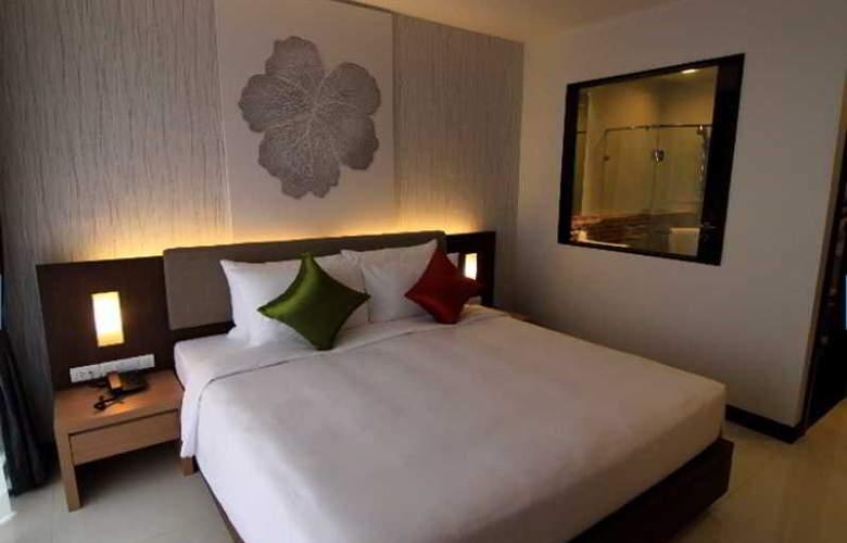 Aspira Prime Patong - Room - 2
