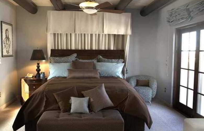 Homewood Suites by Hilton¿ Santa Fe-North - Hotel - 1