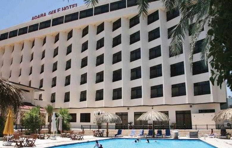 Aqaba Gulf - Hotel - 0