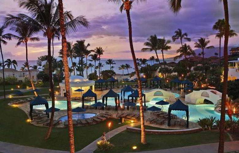 The Fairmont Kea Lani, Maui Resort - Hotel - 19