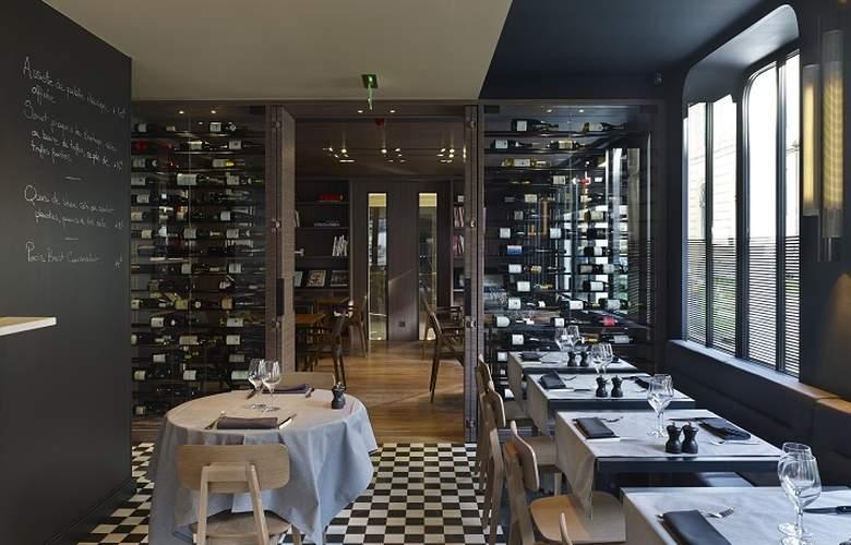Hotel de Nell - Restaurant - 3