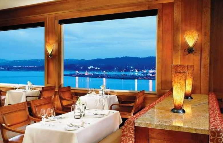 Monterey Plaza Hotel & Spa - Restaurant - 5