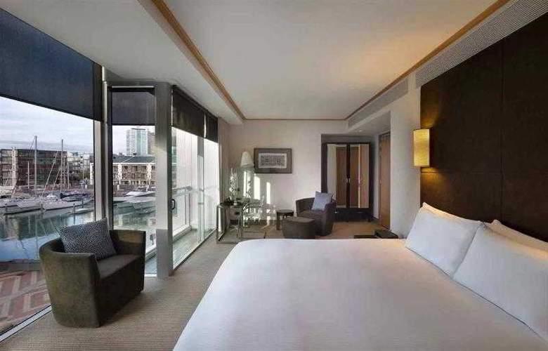 Sofitel Viaduct Harbour - Hotel - 40