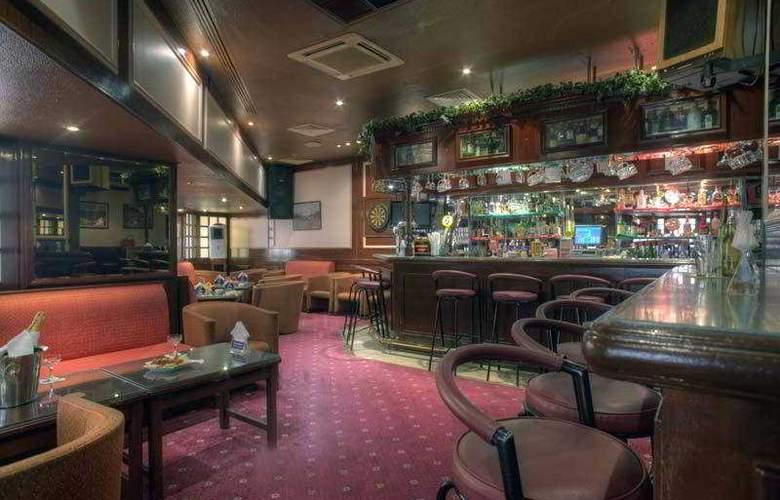 Al Diar Dana Hotel - Bar - 8