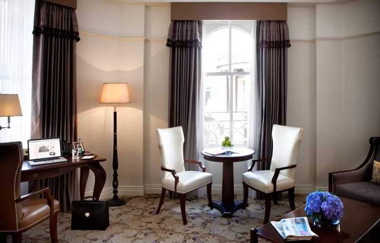The Langham London - Room - 11