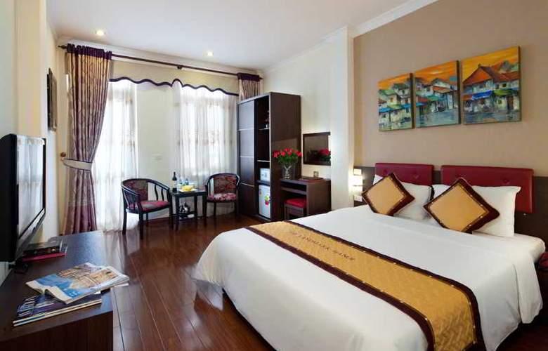 The Landmark Hanoi - Room - 12