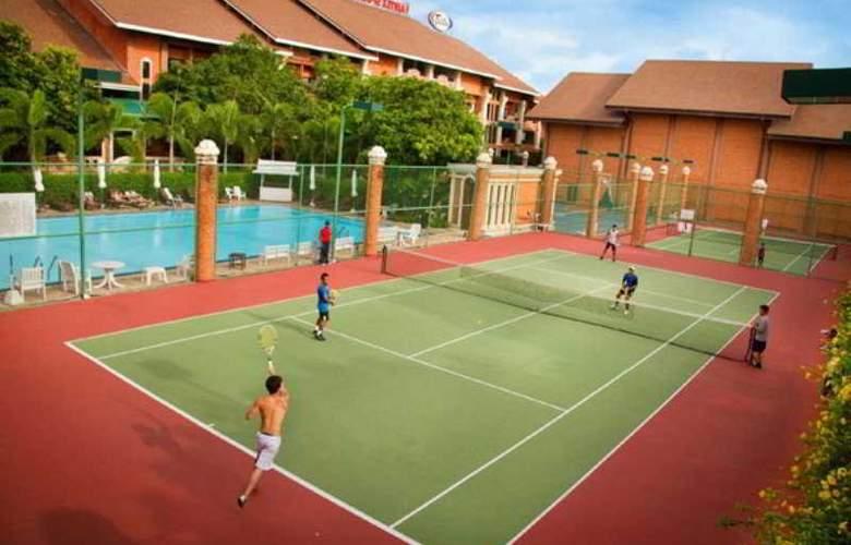Fairtex Sport Club & Hotel - Sport - 18