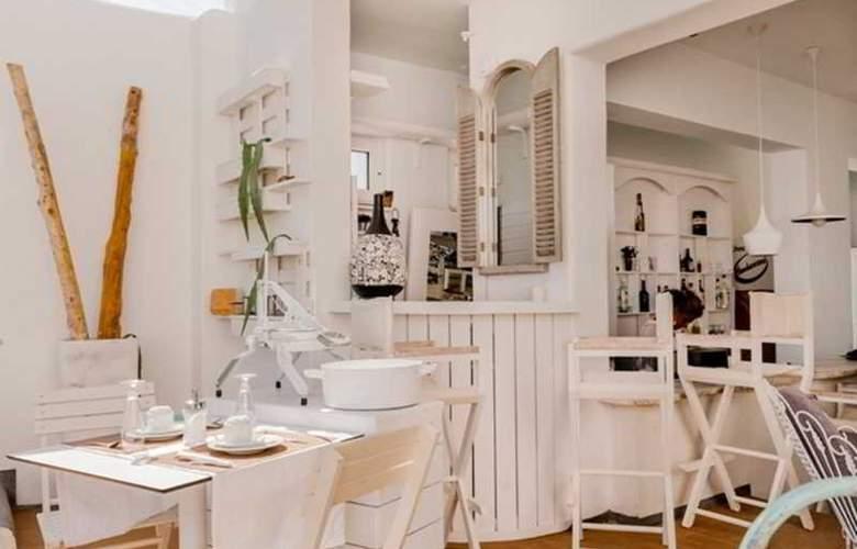 Kouros Exclusive - Restaurant - 39