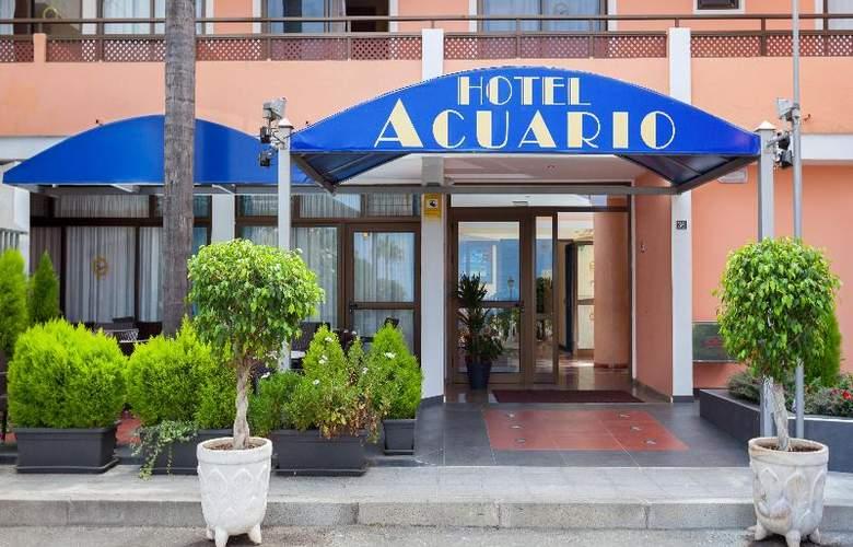 Globales Acuario - Hotel - 11