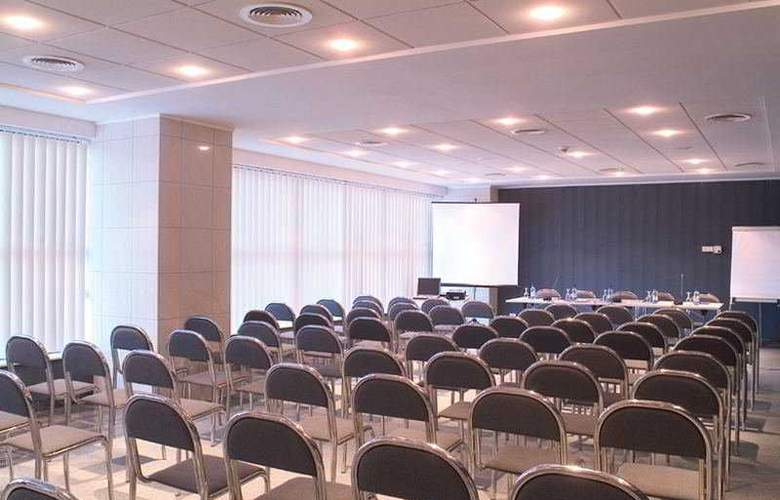 Continental Forum Arad - Conference - 3