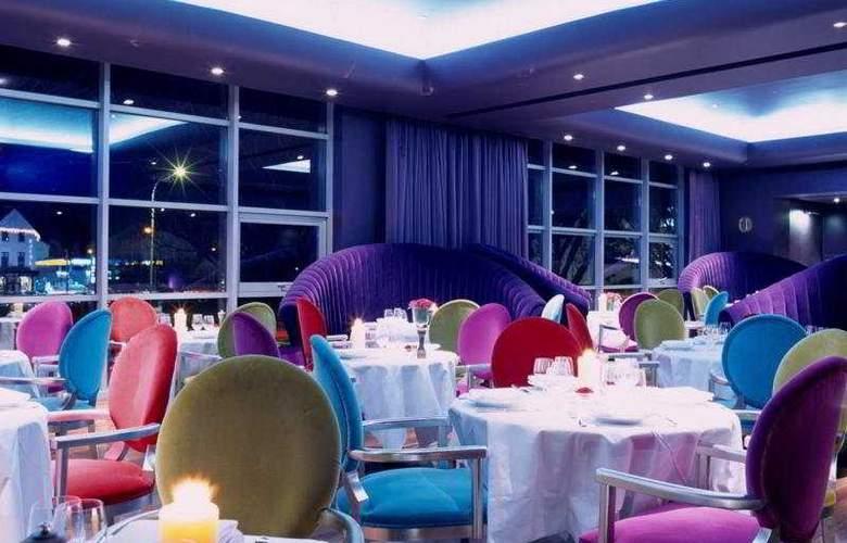 The G - Restaurant - 4