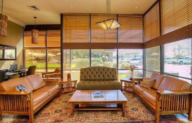 Best Western Foothills Inn - Hotel - 14