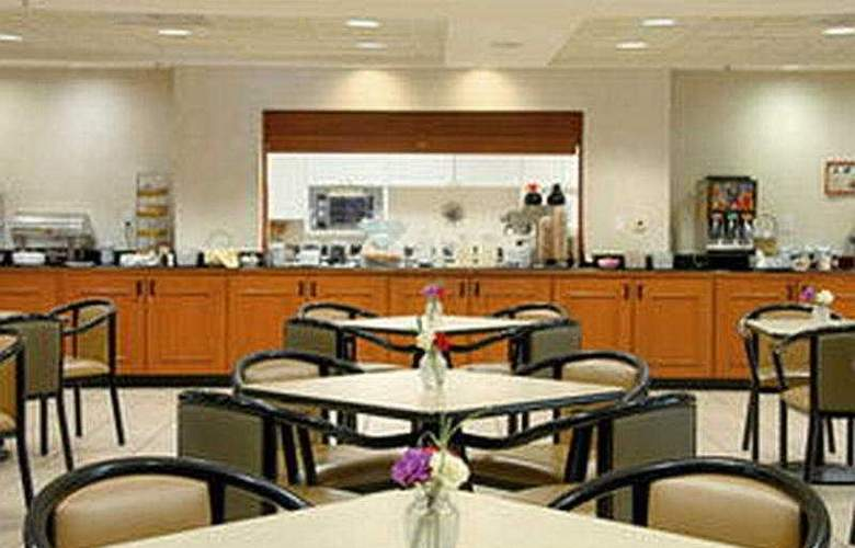 Wingate By Wyndham-Indianapolis Airport - Restaurant - 7