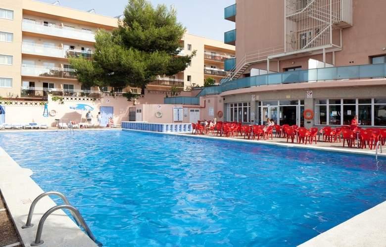 H TOP Molinos Park - Pool - 12