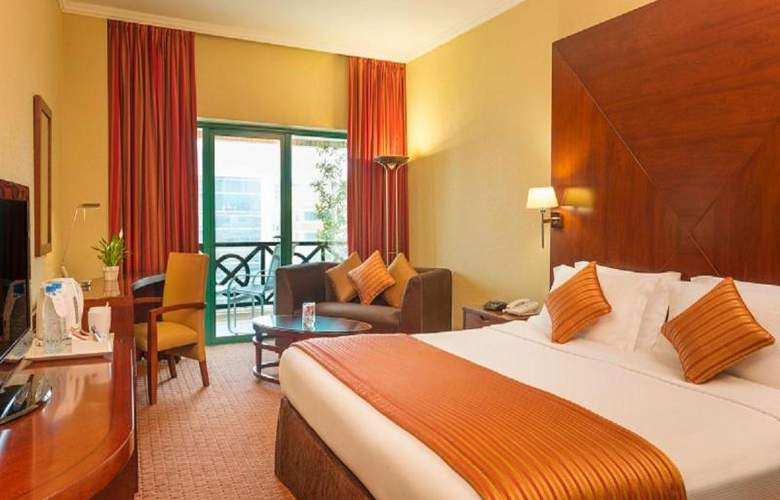 Coral Deira Dubai - Room - 29