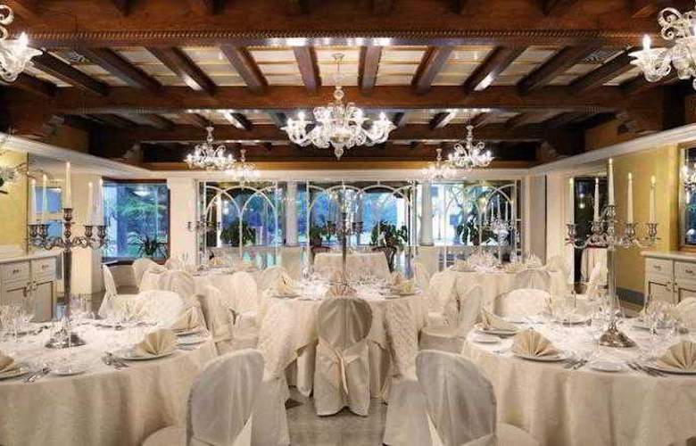 Relais Villa Fiorita - Restaurant - 8