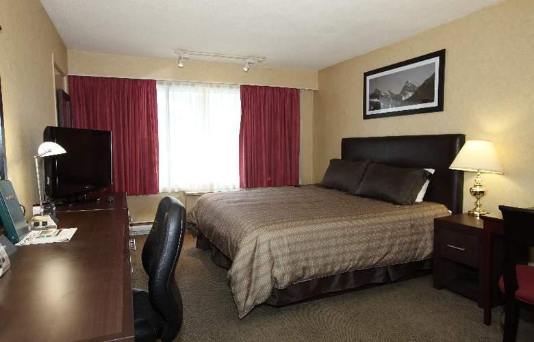 Sandman Inn Revelstoke - Room - 1