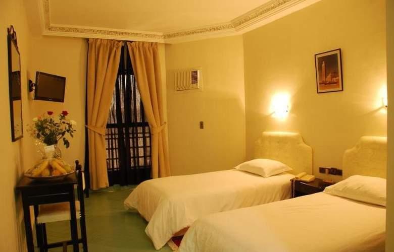 Ametis Nouzha - Room - 10