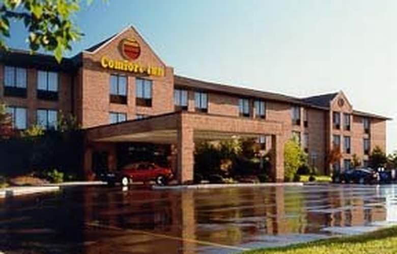 Comfort Inn (Livonia) - Hotel - 0