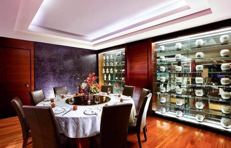 Grand Mercure Roxy - Restaurant - 29