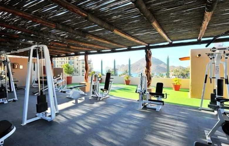 Marina Fiesta Resort & Spa All Inclusive - Sport - 21