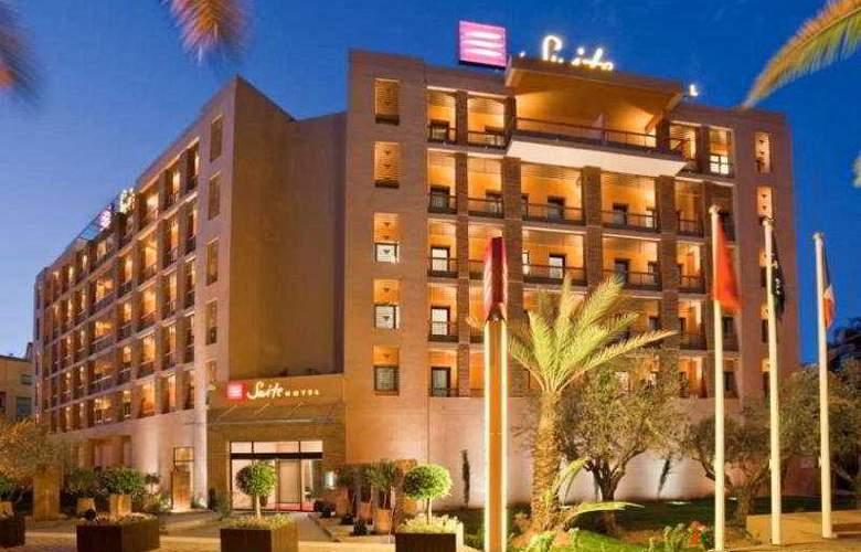 Novotel Marrakech Hivernage - Hotel - 0