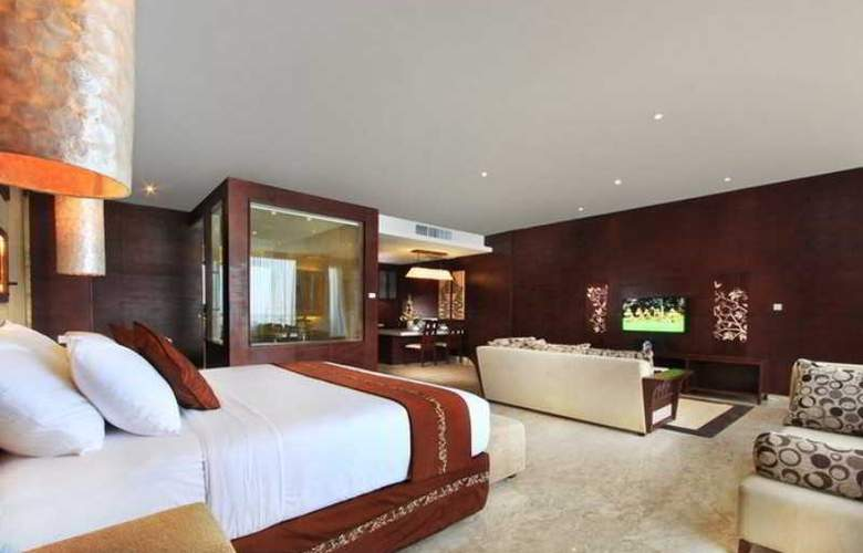 Ulu Segara Luxury Suites & Villas - Room - 14