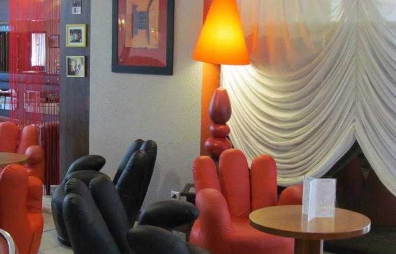 INTER-HOTEL Aquilon - Bar - 22