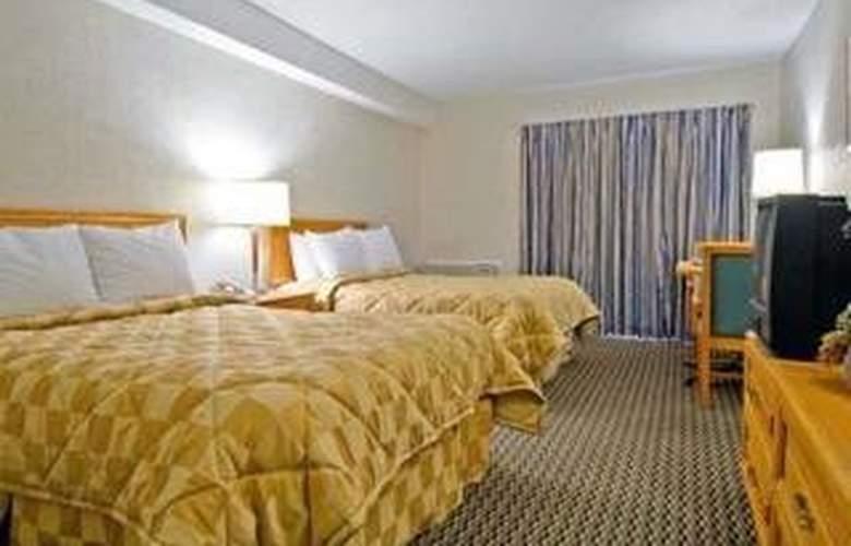 Comfort Inn - Room - 3