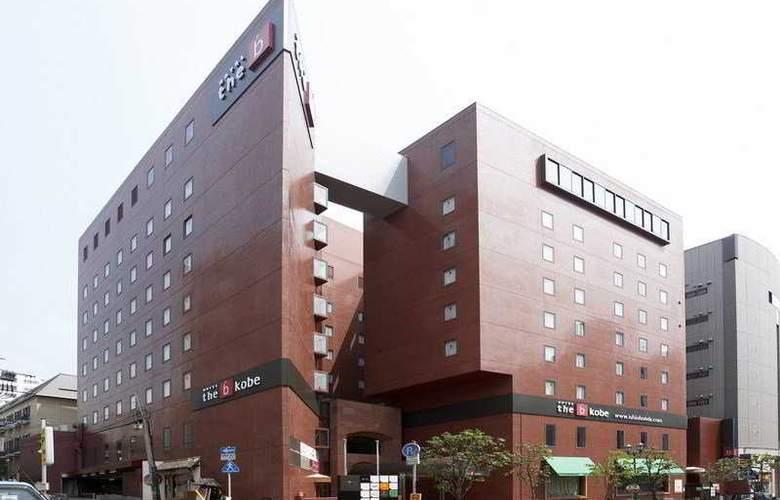 The B Kobe - Hotel - 0