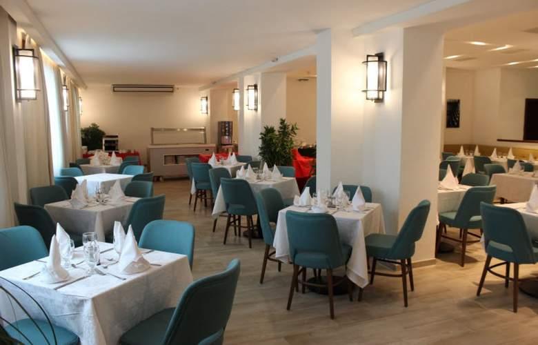 NH Collection Victoria La Habana - Restaurant - 5