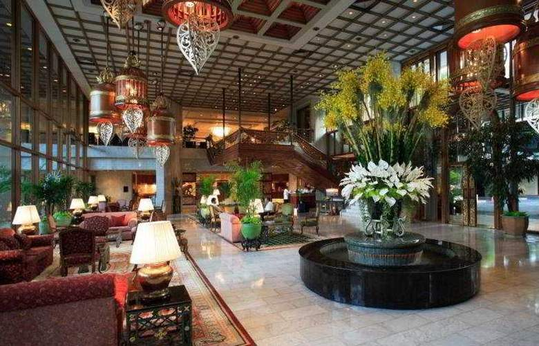 Mandarin Oriental Bangkok - General - 1