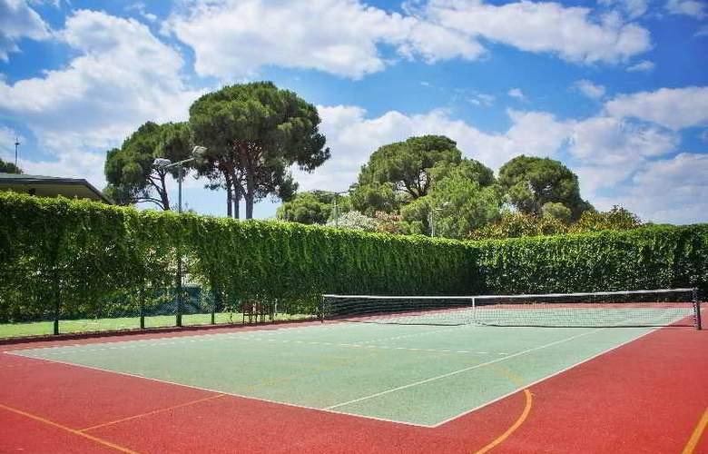Gloria Verde Resort - Sport - 25