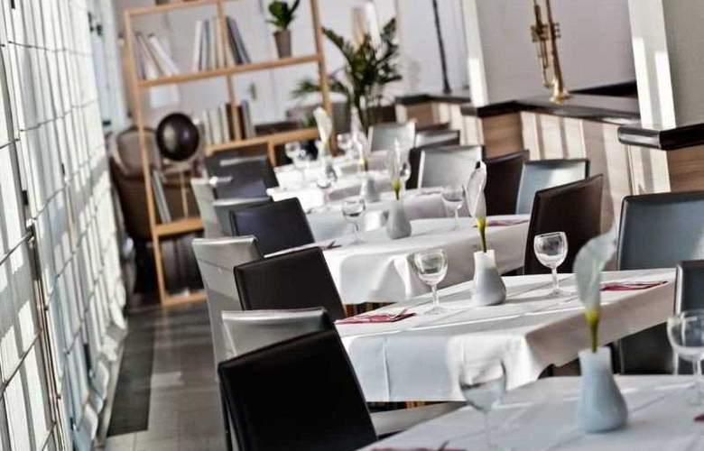 Tryp by Wyndham Berlin am Ku'damm - Restaurant - 8