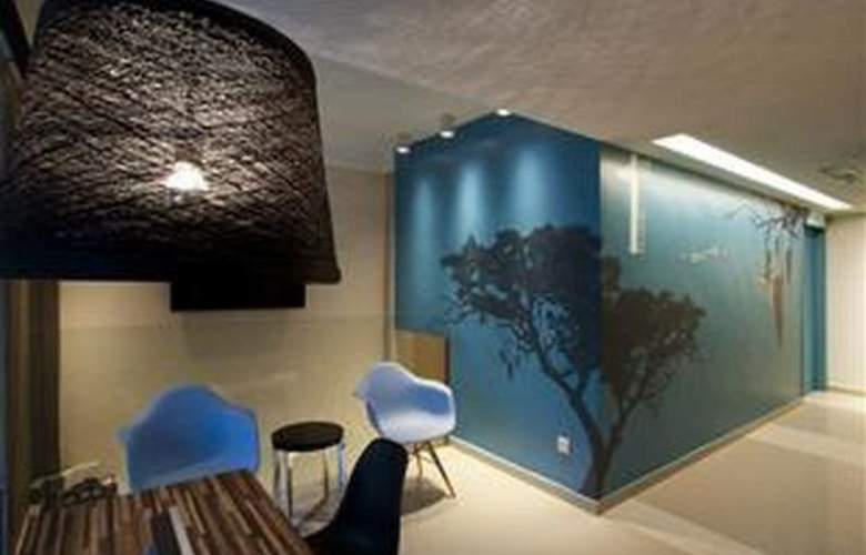 Nest Boutique Hotel - Hotel - 1