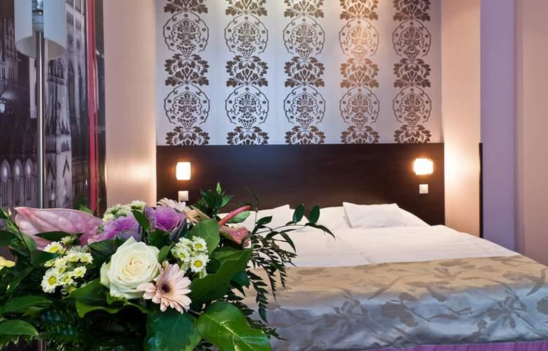 Carat Boutique Hotel - Room - 3