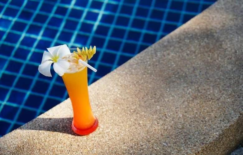 Maya Buri Boutique Resort spa - Hotel - 3