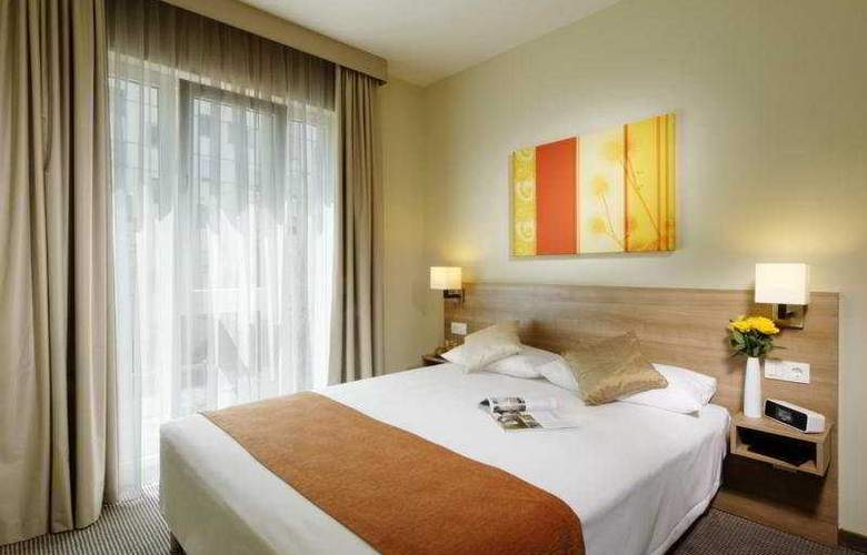 Citadines Munich Arnulfpark - Room - 0